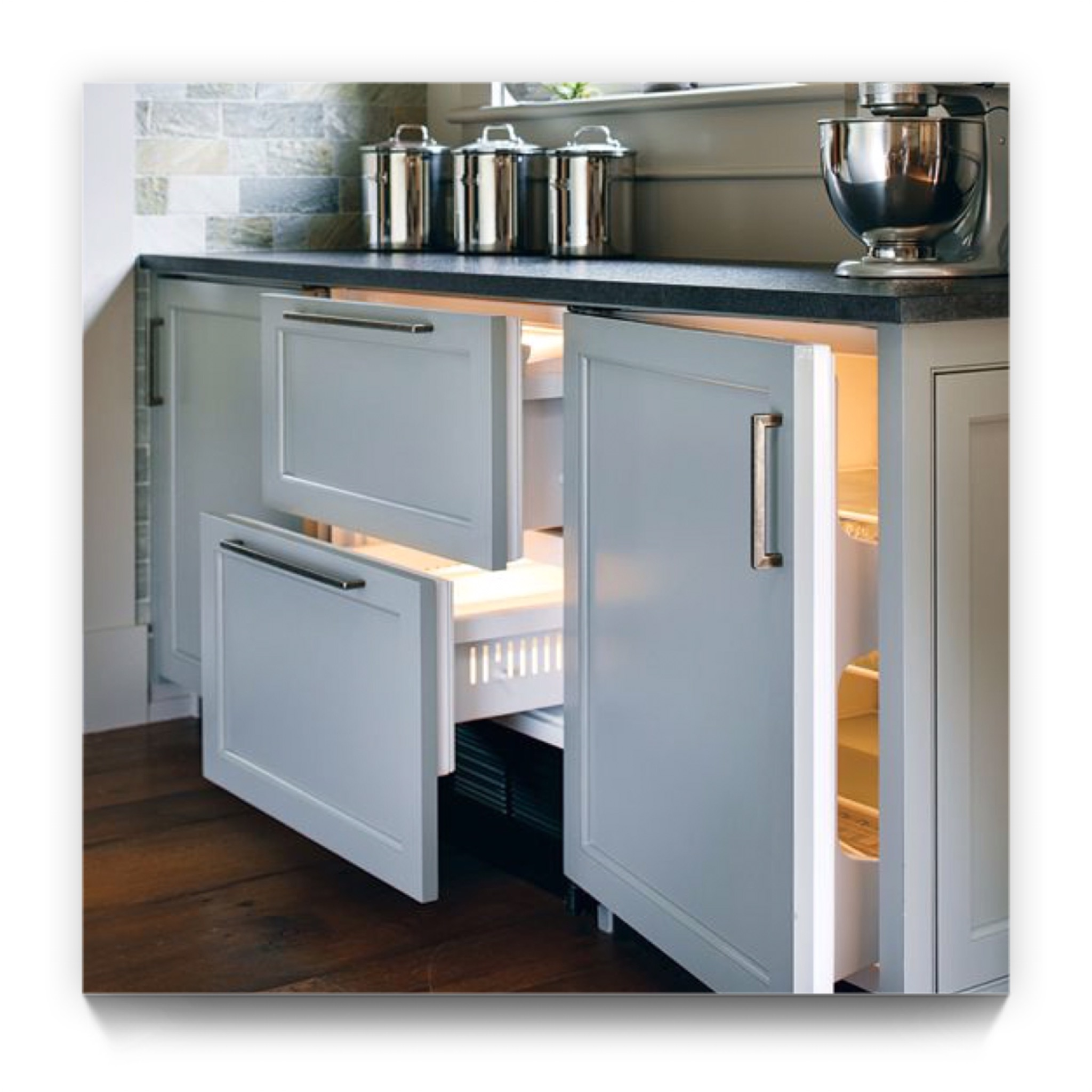 Kitchen Remodeling - Order Of Steps - HLS Remodeling