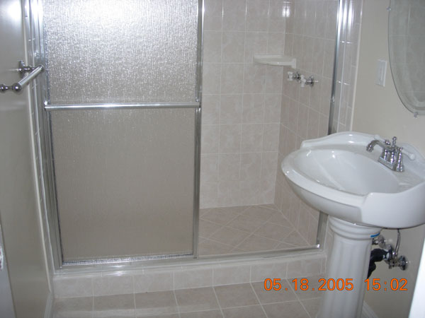 Hollywood Bathroom Remodeling