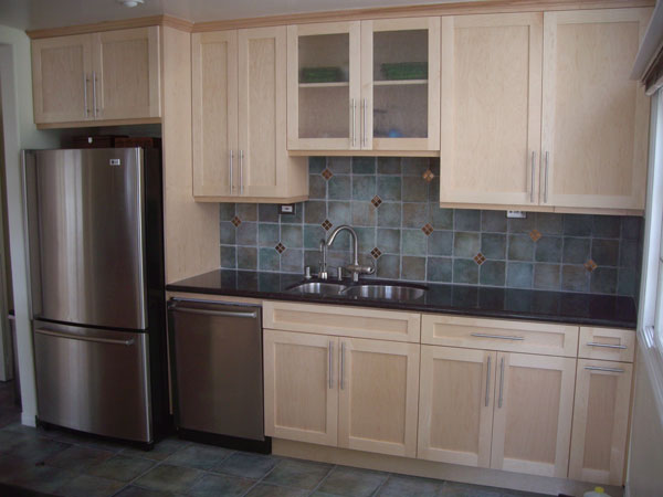 Hollywood Kitchen Remodeling