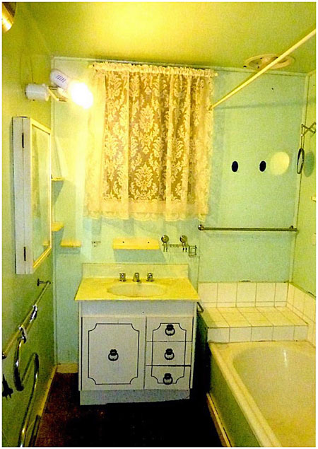 Los Feliz Bathroom Remodeling