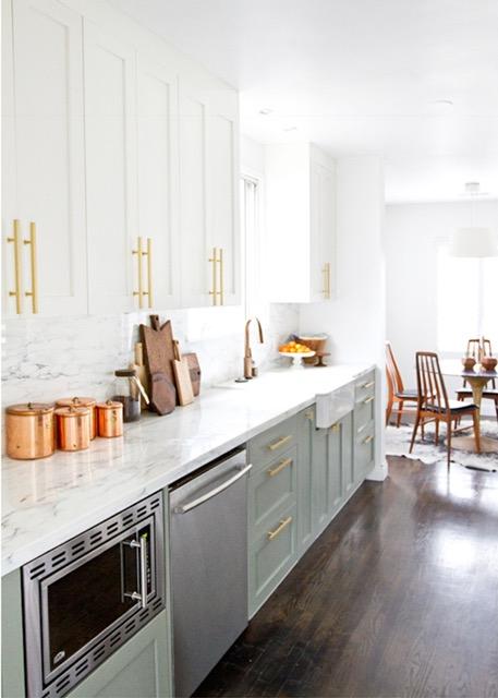 West Hills Kitchen Remodeling