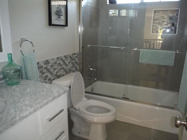 West Hollywood Bathroom Remodeling