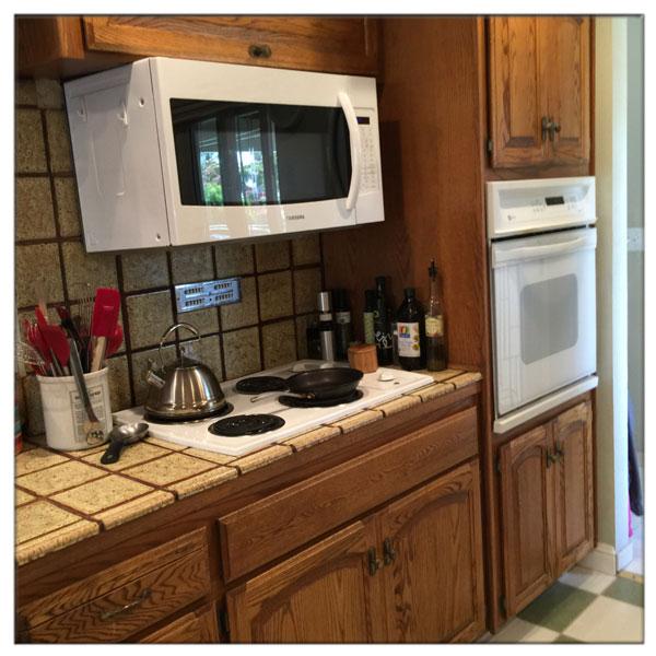Kitchen Remodel San Jose