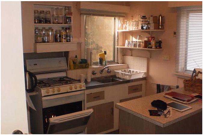 Los Feliz Kitchen Remodeling