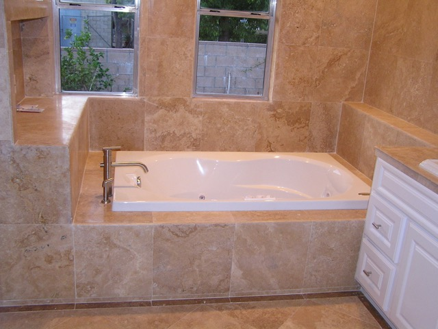 Studio City Bathroom Remodel