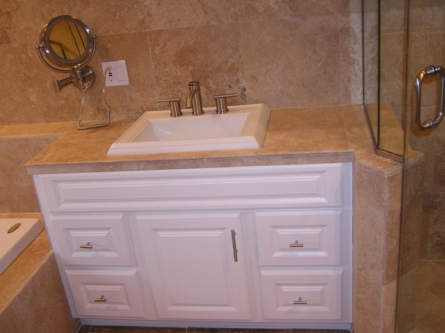 Studio City Bathroom Remodeling