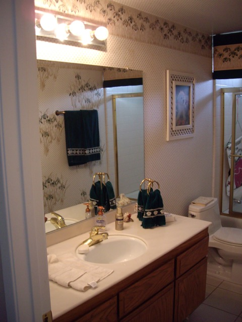 West Hollywood Bathroom Remodeling